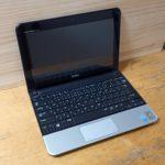 10年前の低スペックノートPCを復活させてみた!(Linux Q4OS)