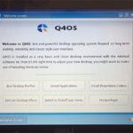 10年前の低スペックノートPCを復活させてみた!(Linux Q4OS)インストール編